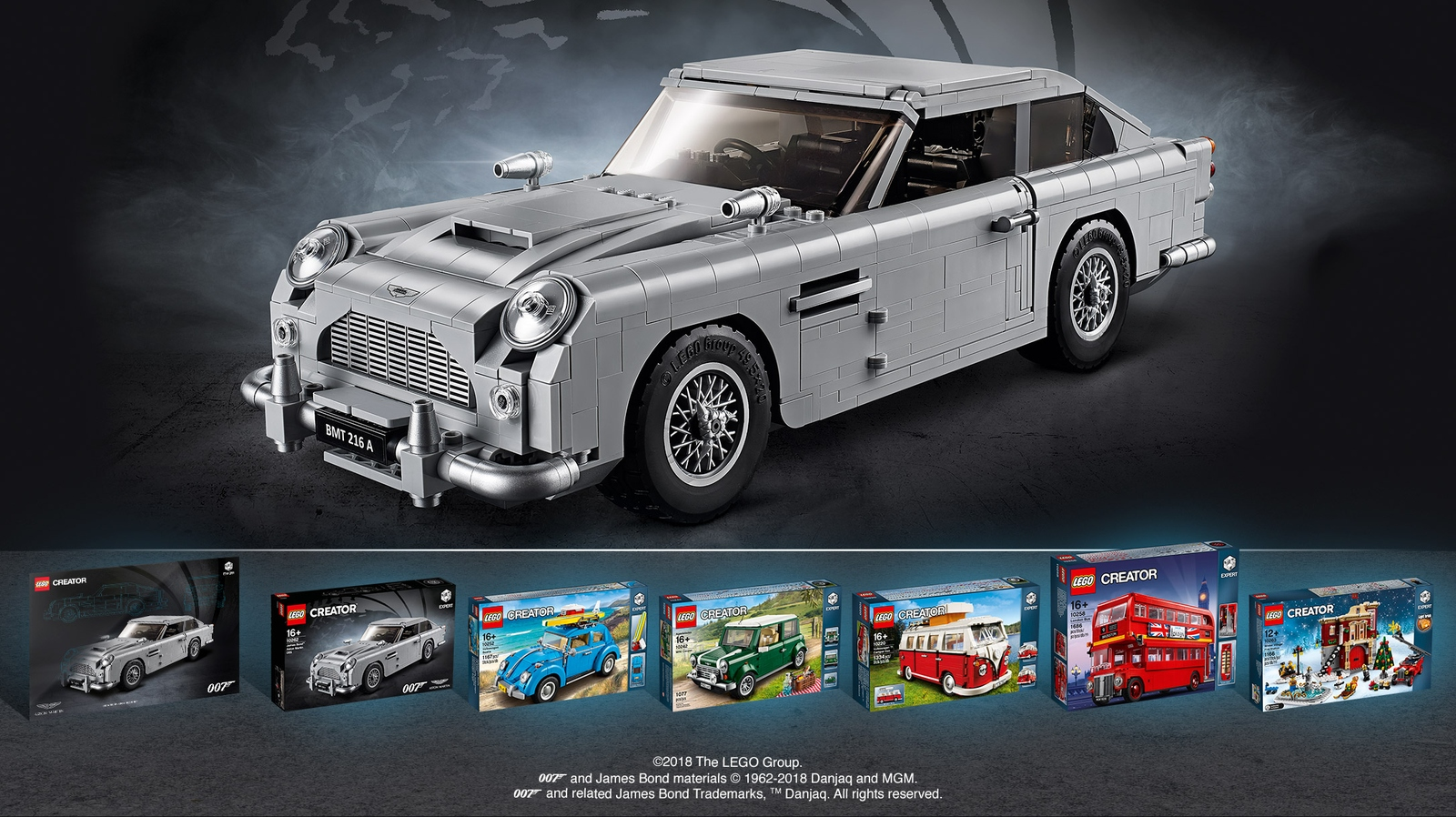 Build something spectacular from the world of 007 5803529-Contest_Blog_DB5-thumbnail-full