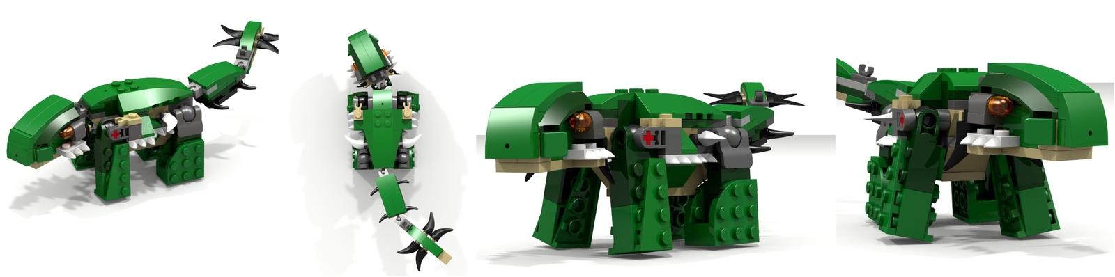 Lego Ideas Blog Meet The Ideas Test Lab Fourth Build Challenge