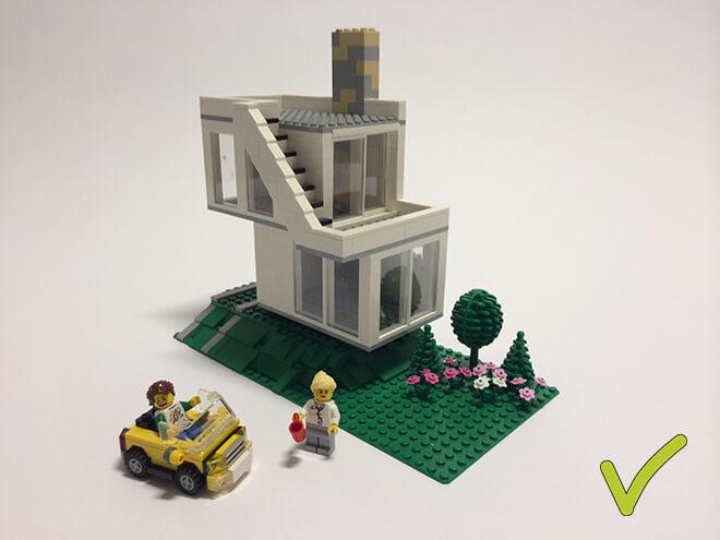 Lego Ideas Product Idea Guidelines