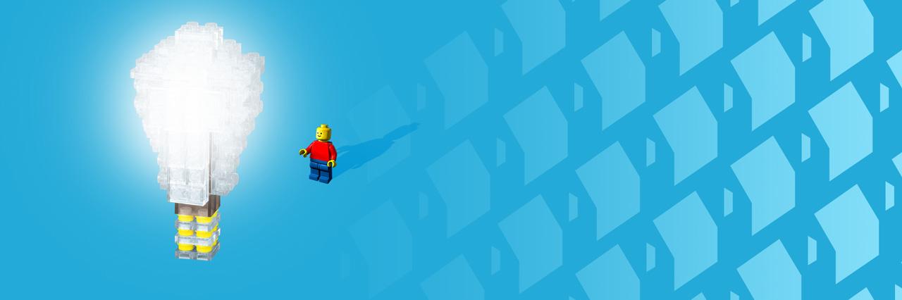 LEGO Ideas House Rules