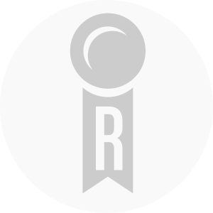 Rebricker Badge