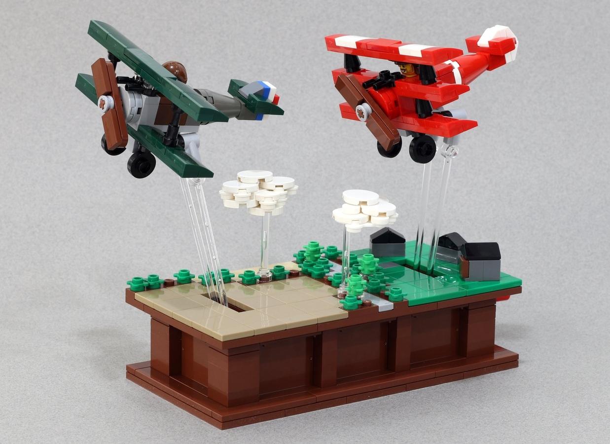 LEGO IDEAS: Zweite Review-Runde für 2019 bekanntgegeben (Robert Steinmetz) - 11