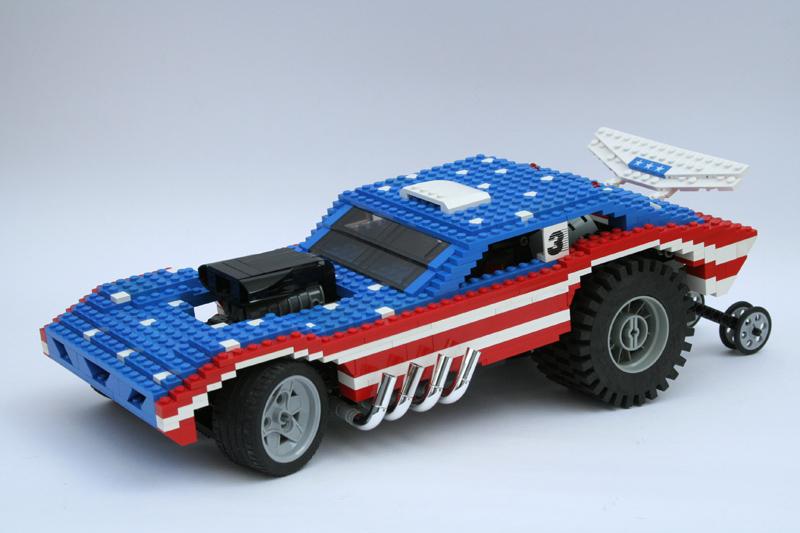 Lego Ideas Product Ideas Funny Car