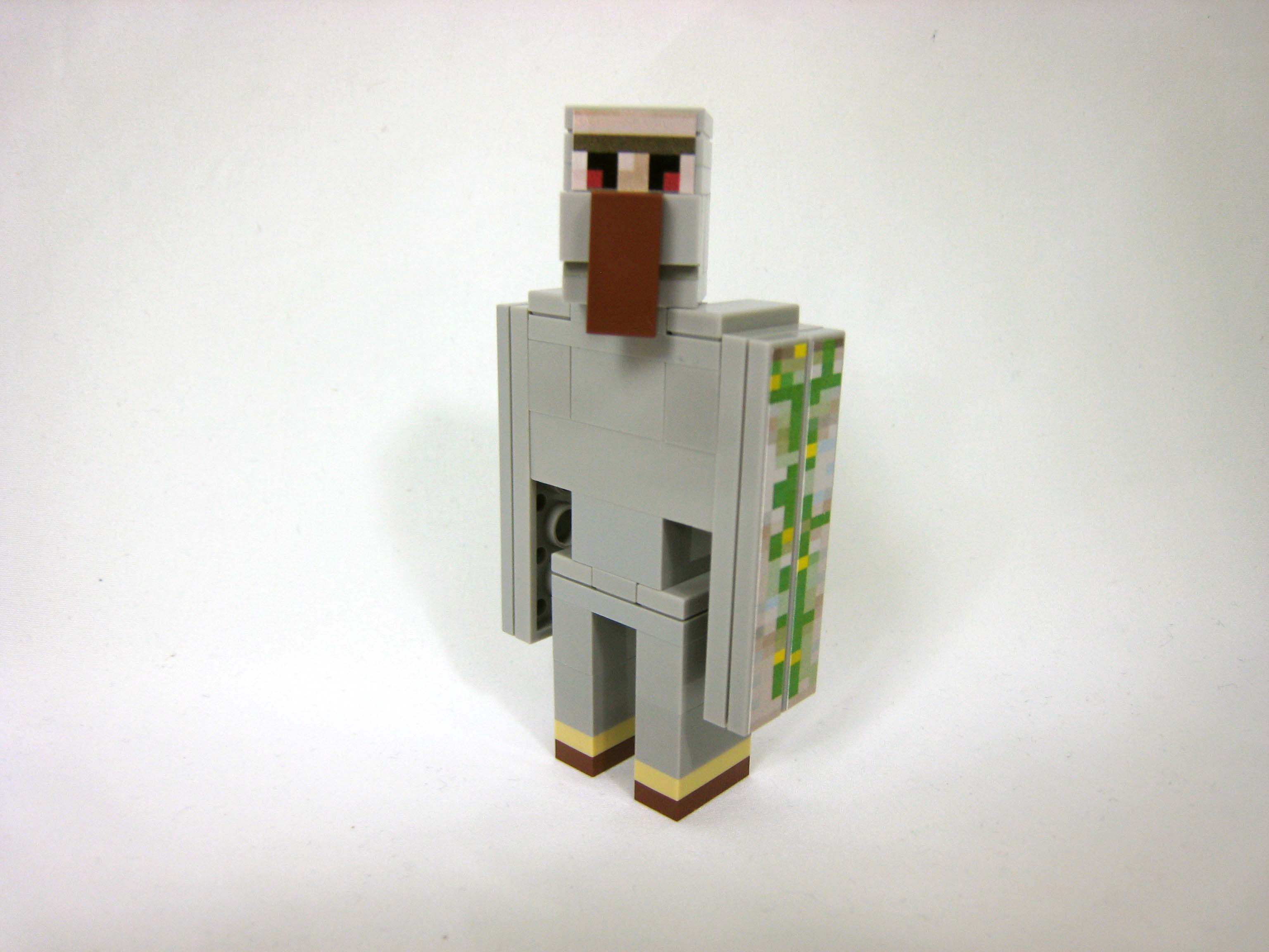 LEGO IDEAS - Product Ideas - Minecraft World + UPDATES