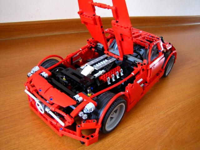 lego ideas product ideas mercedes benz sls amg. Black Bedroom Furniture Sets. Home Design Ideas