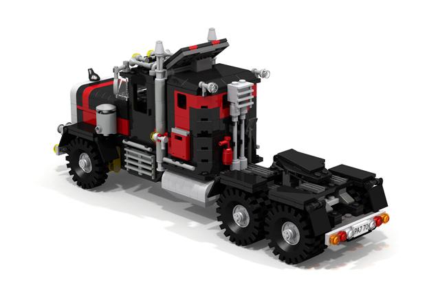 Lego Ideas Product Ideas Black Kitten