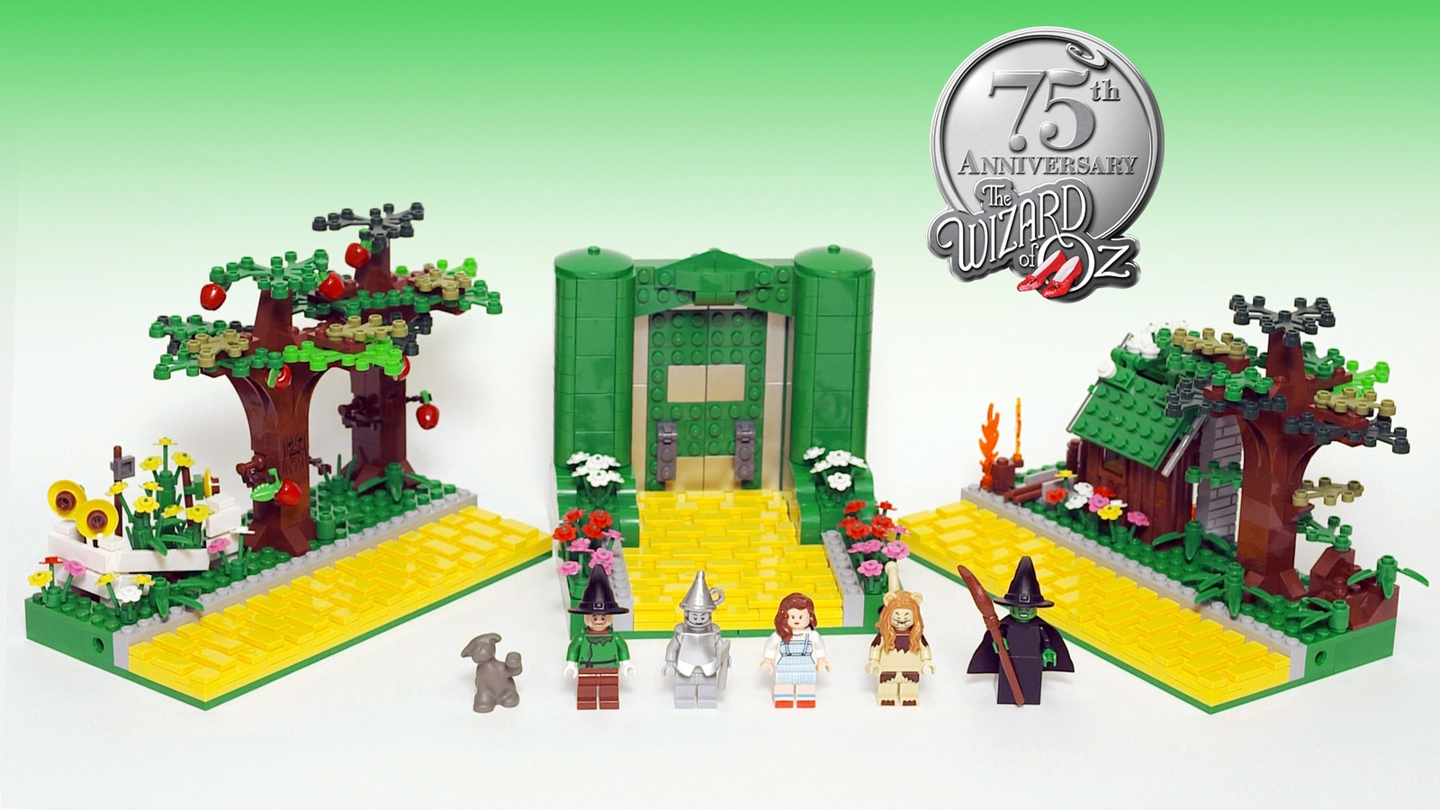 LEGO IDEAS - Product Ideas - The Road to Oz