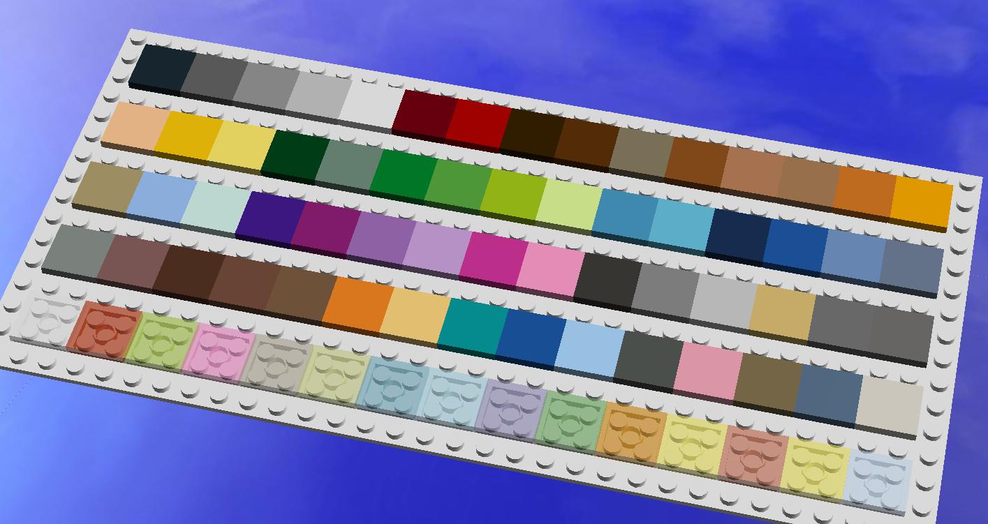 understanding the lego color palette brick architect - 1415×751
