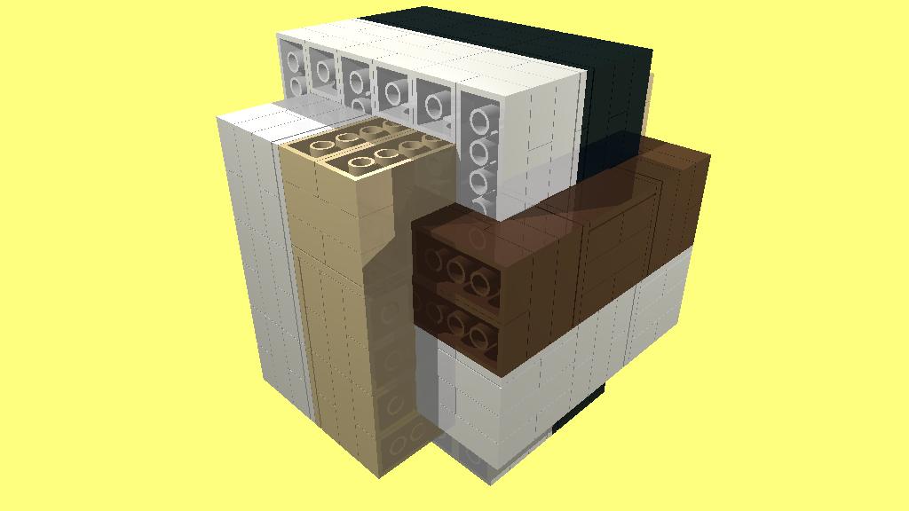 LEGO IDEAS - Product Ideas - Brain puzzles