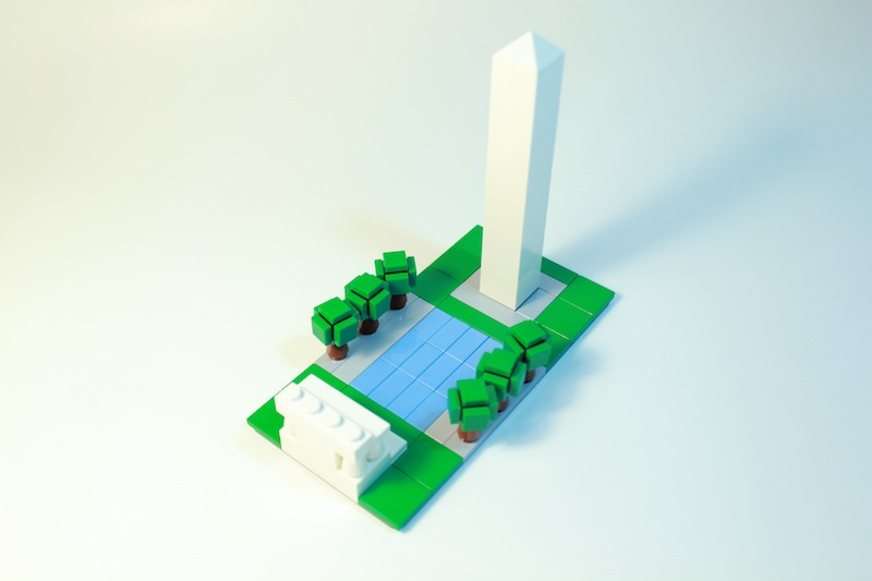 Lego Ideas Product Ideas The Washington Monument