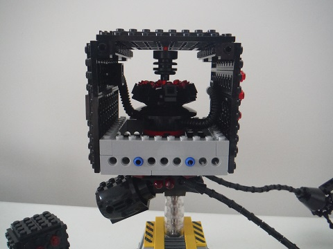 Lego Ideas Ucs Micro Manager