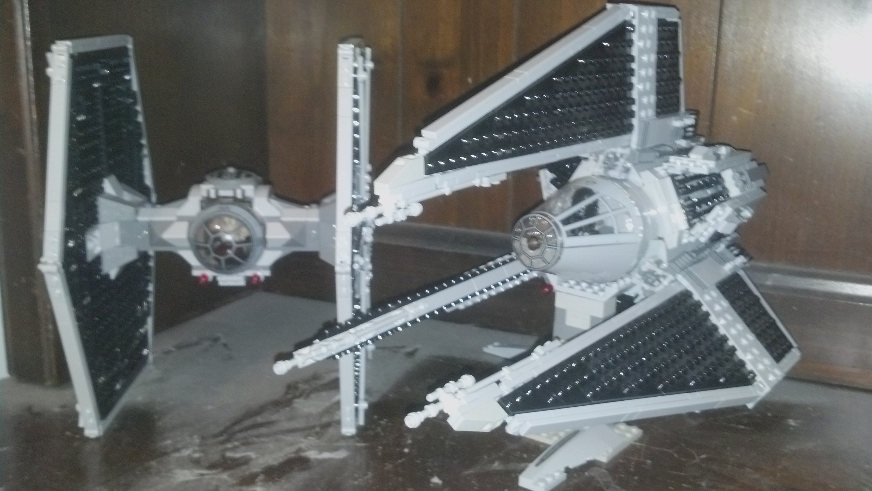Lego Ideas Product Ideas Tie Phantom