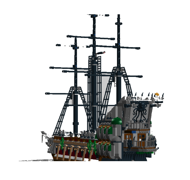 lego ideas product ideas pirates of the caribbean. Black Bedroom Furniture Sets. Home Design Ideas