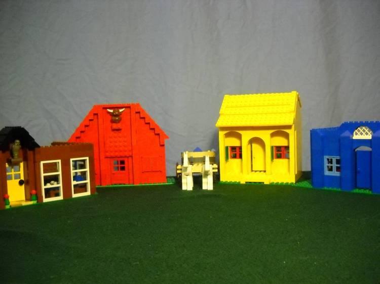 LEGO IDEAS - Product Ideas - Camp Half-Blood from Percy ...  Lego Percy Jackson Luke