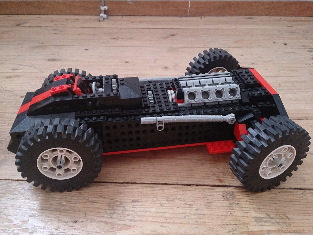 LEGO IDEAS - Product Ideas - Brutus
