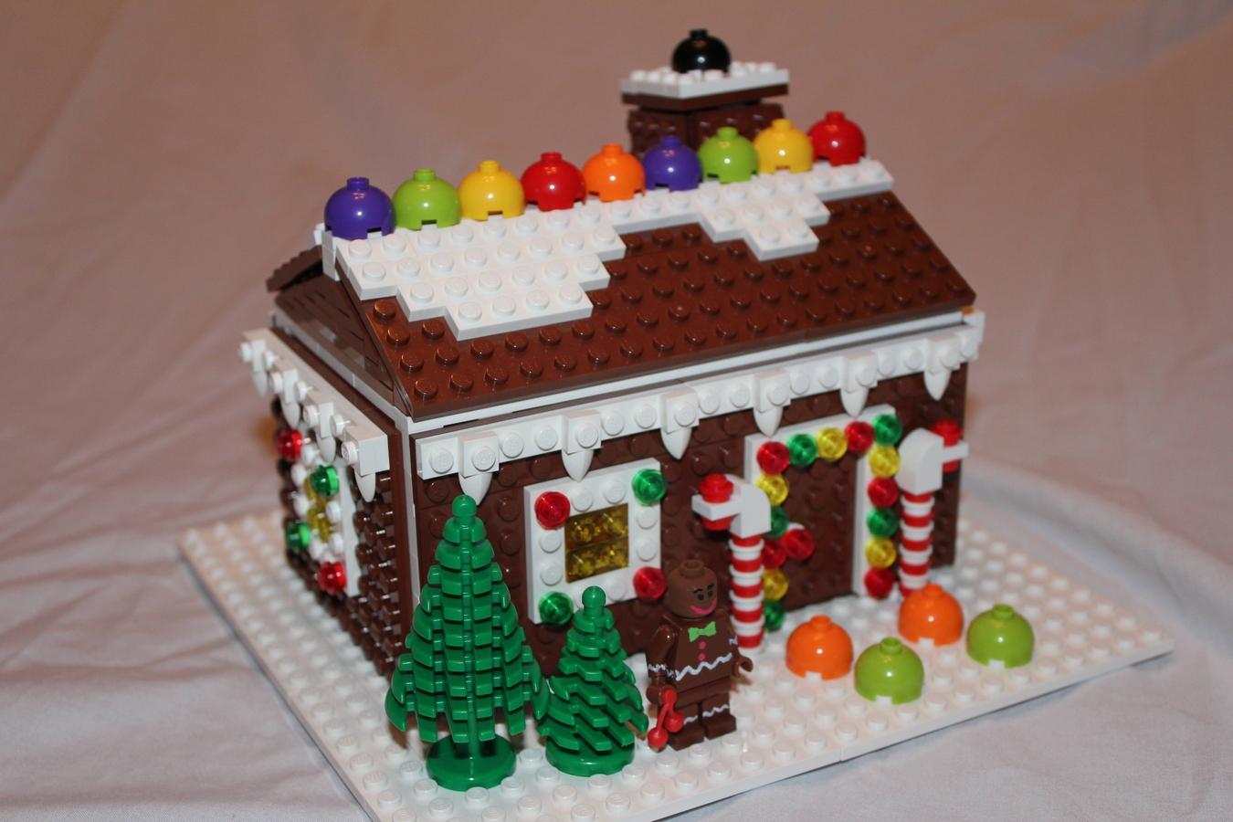 Lego Ideas Product Ideas Christmas Holiday
