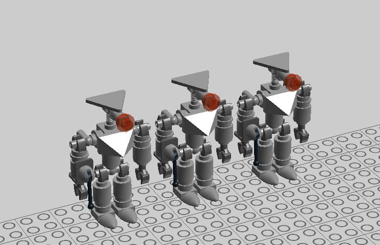 Lego Ideas Product Ideas Battle Of Kamino