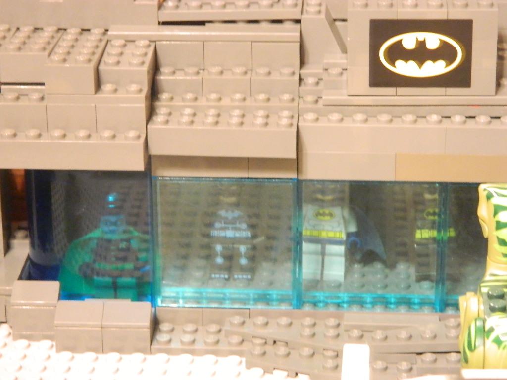 Lego Ideas Product Ideas The Ultimate Lego Batcave