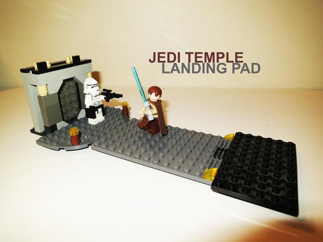 Lego Ideas Product Ideas Lego Star Wars Order 66