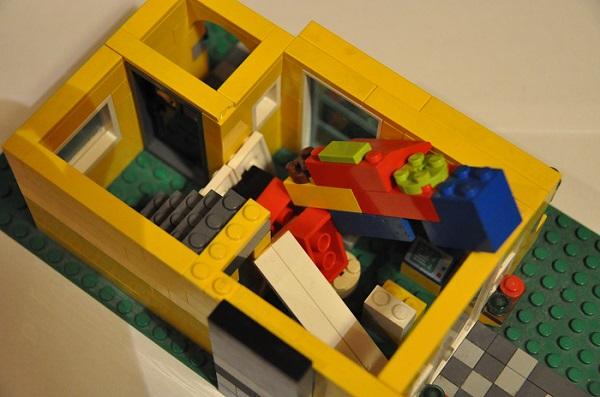 Lego Ideas Product Ideas Lego Furniture Design Your Lego House