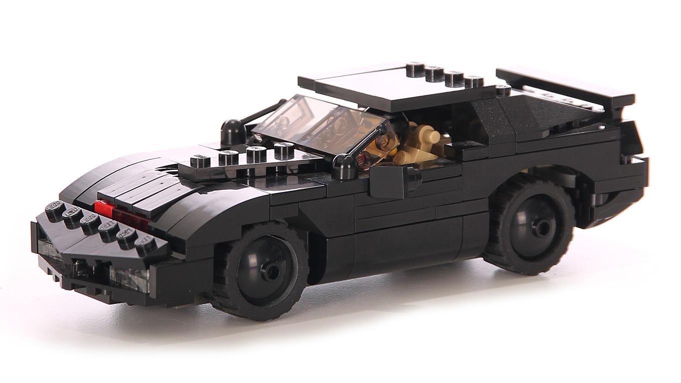 Lego Ideas Product Ideas Knight Rider