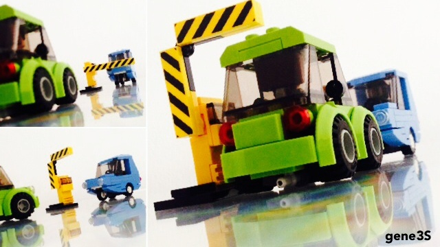 Lego Ideas Product Ideas Mr Bean Reliant Regal