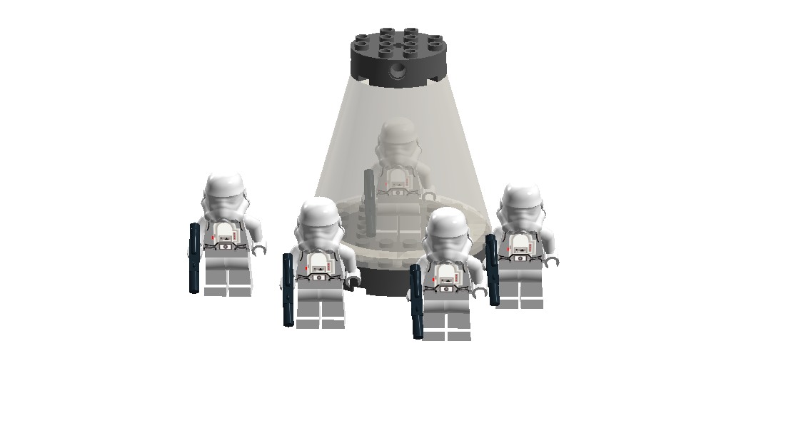 Lego Ideas Product Ideas Star Wars Fel Empire