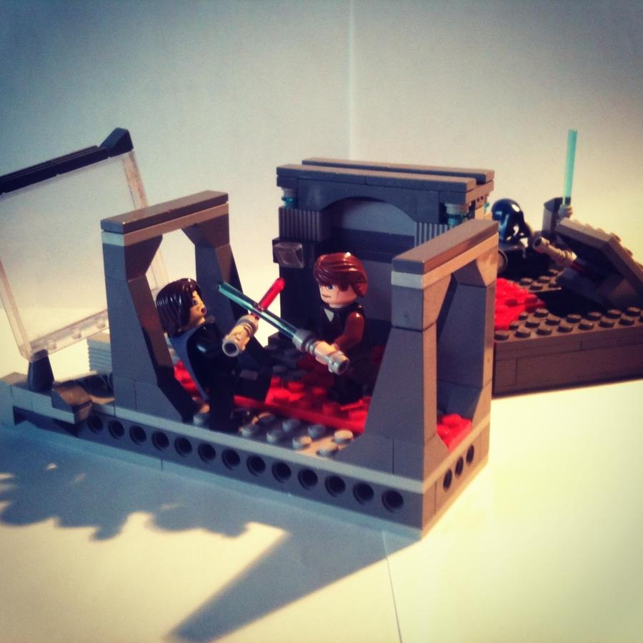 Lego Ideas Product Ideas Star Wars The Clone Wars