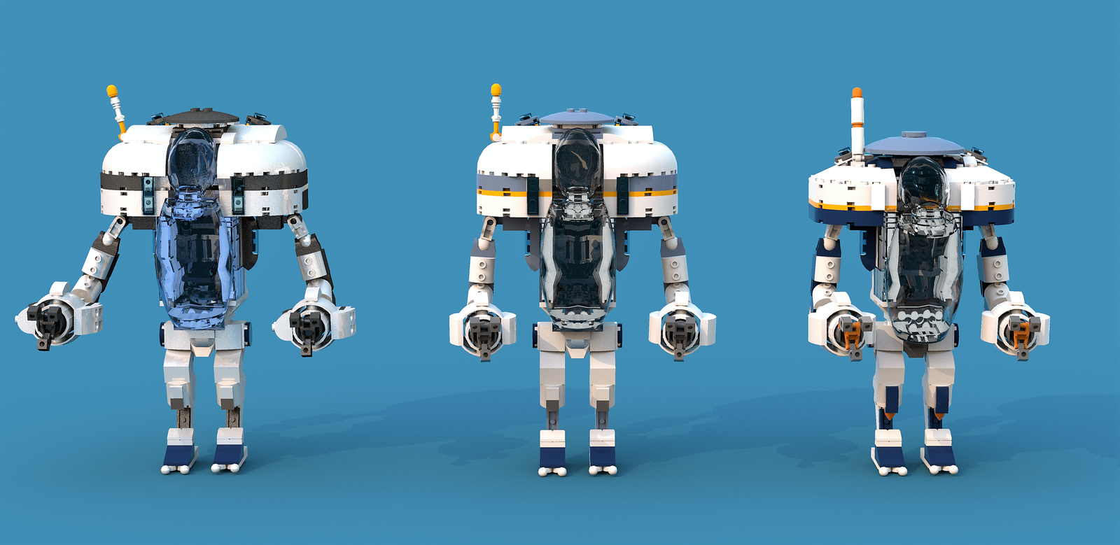 Lego Ideas Subnautica Reaper Leviathan Attack I am ready to make a prawn suit tho now. subnautica reaper leviathan attack