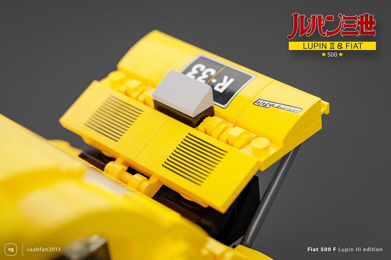 Lego Ideas -