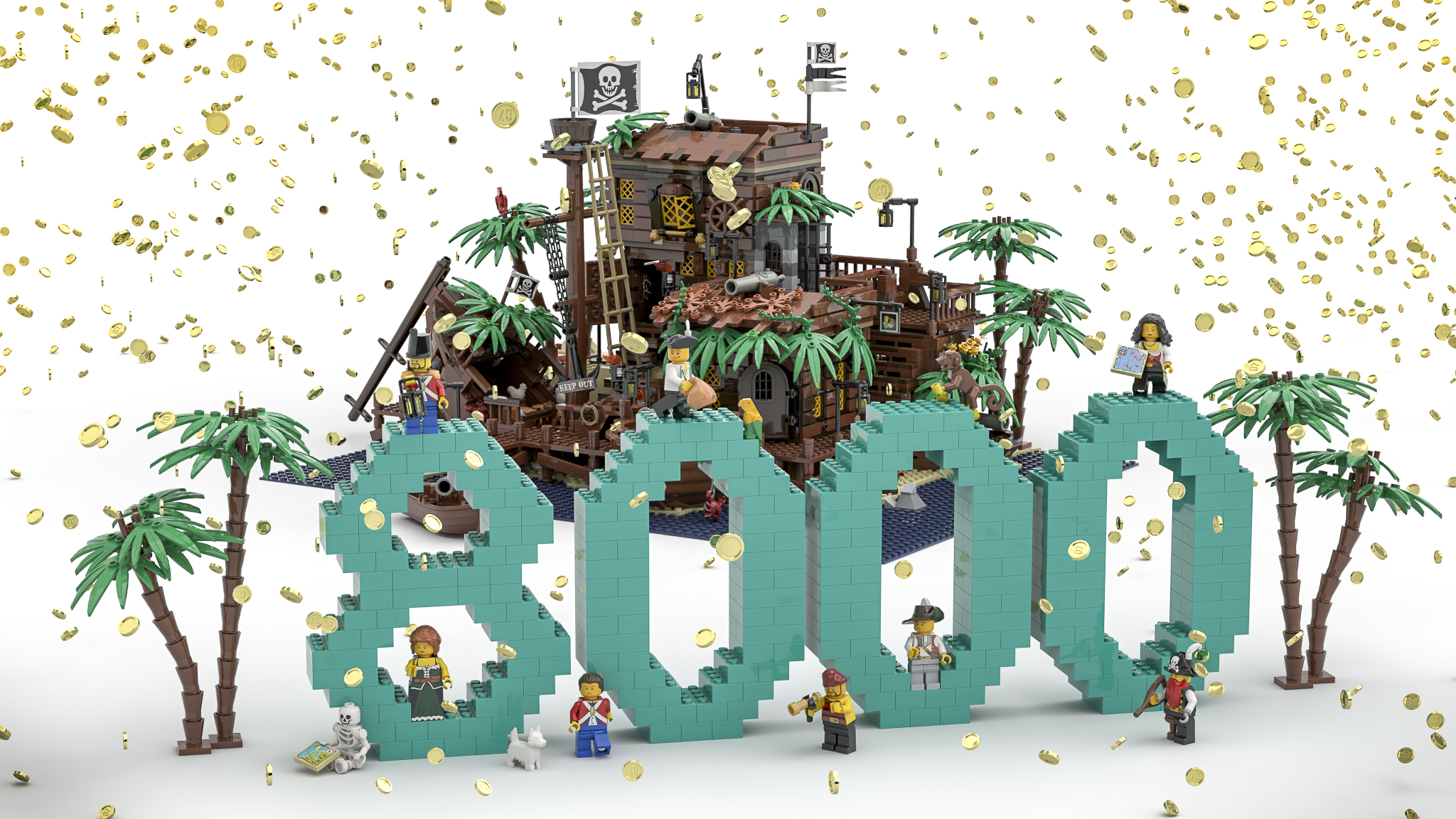 Lego Ideas Product Ideas The Pirate Bay
