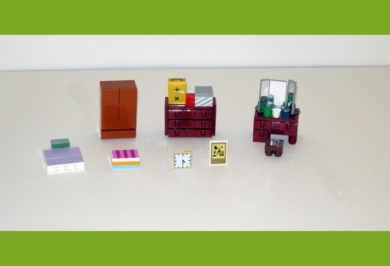 LEGO IDEAS - Product Ideas - Doraemon - Nobi\'s House