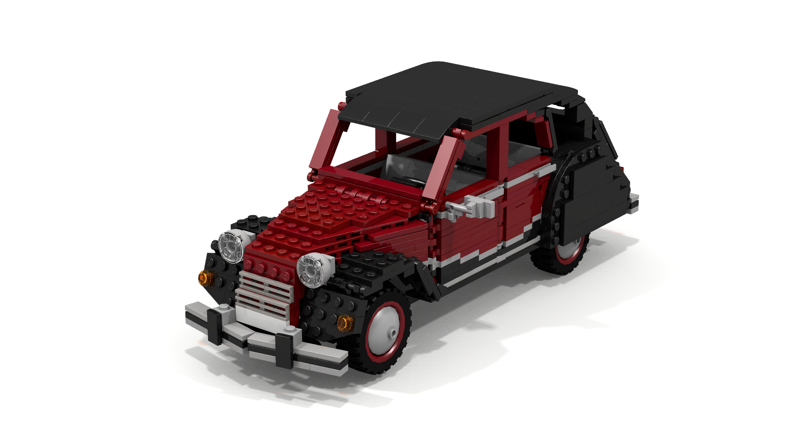 lego ideas - product ideas