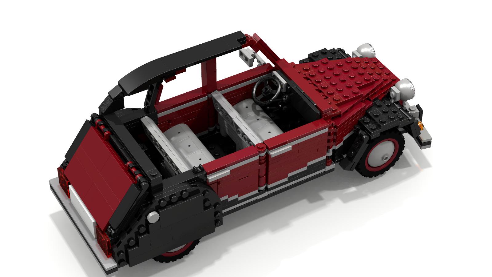 lego ideas - product ideas