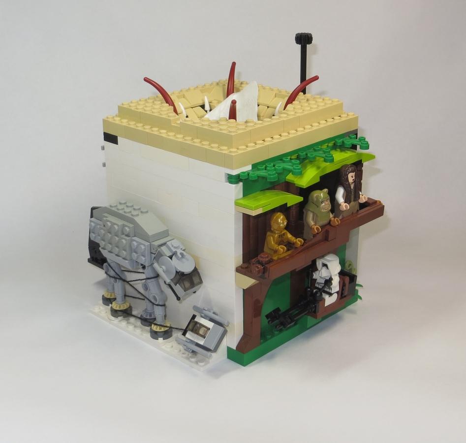 Lego ideas product ideas star wars tissue box star wars tissue box solutioingenieria Gallery