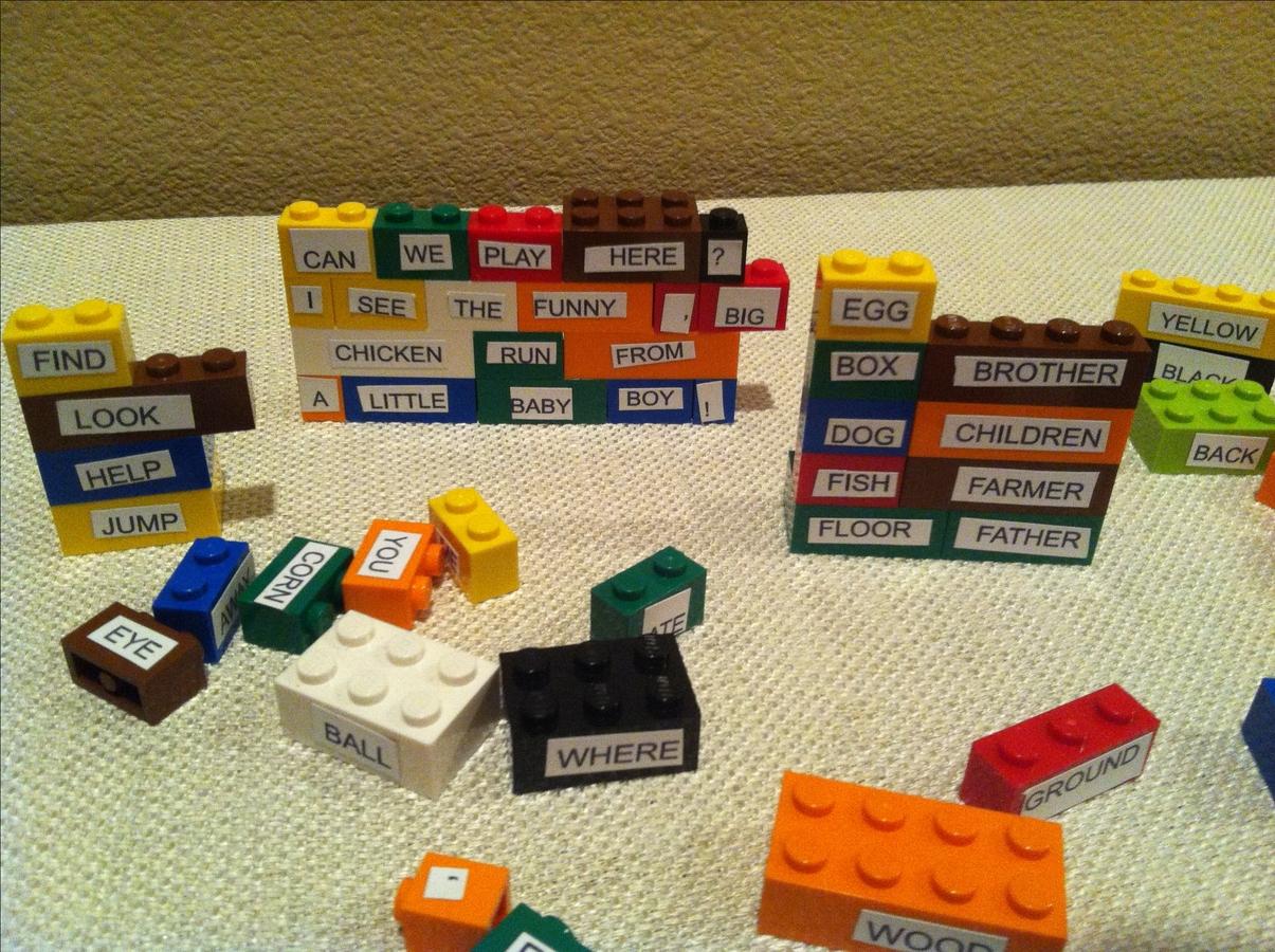 Lego Ideas Product Ideas Learning Lego Bricks