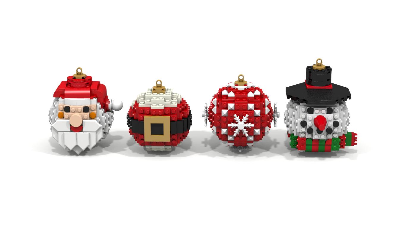 christmas balls ornaments - Christmas Balls Ornaments