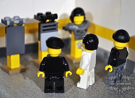 LEGO IDEAS - Product Ideas - Racing Cars