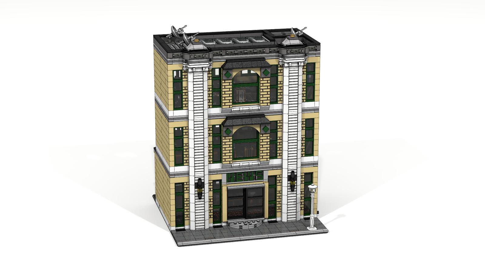 Lego ideas product ideas news bureau