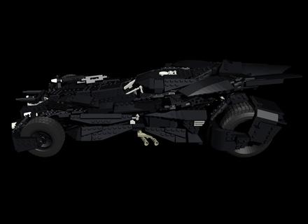 LEGO IDEAS - Product Ideas - Batman V Superman: Dawn of