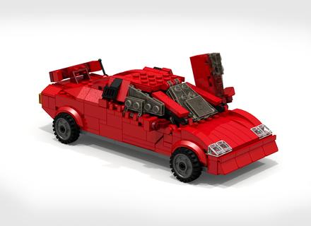 Lego Ideas Product Ideas Kung Fury