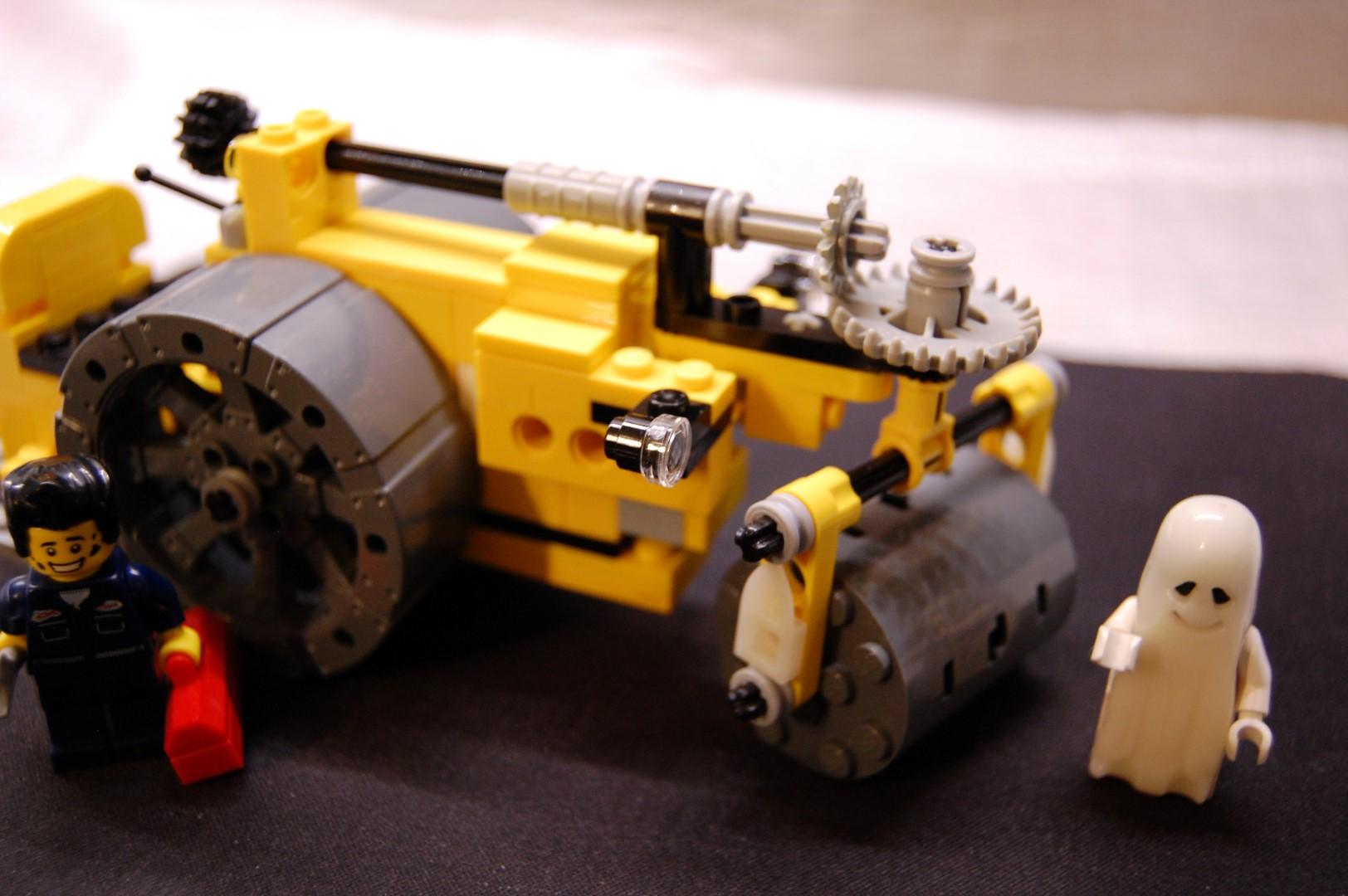 Lego Ideas Product Ideas Who Framed Roger Rabbit