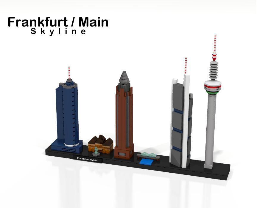 Lego Frankfurt