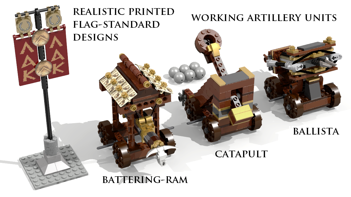 how to build a battering ram for school project