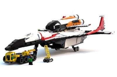 lego ideas ucs space shuttle atlantis - photo #19