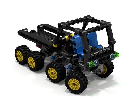 Lego Ideas Product Ideas Mini Trial Truck