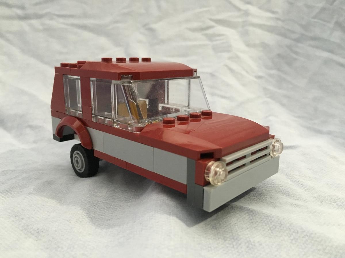 Lego Ideas Product Ideas Reliant Robin