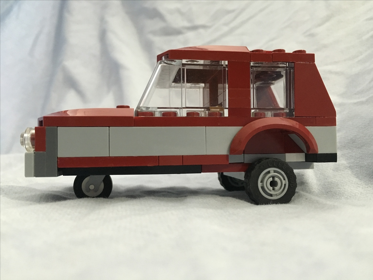 Lego Ideas Product Ideas Reliant Robin