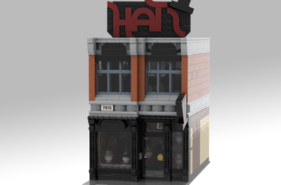 be98d6b93bc LEGO IDEAS - Discover