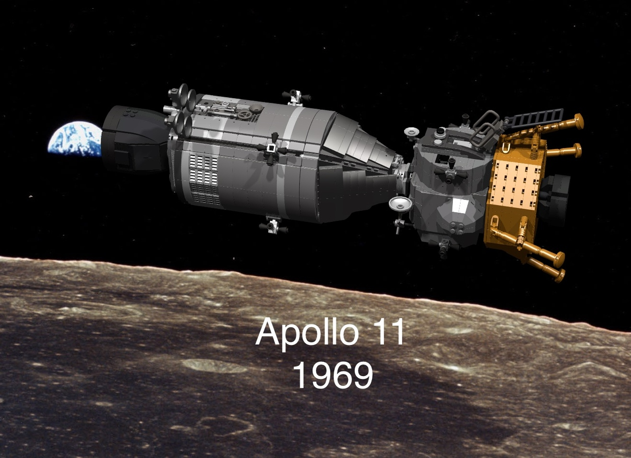 apollo 16 spacecraft names - photo #40